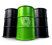 oil-recycling
